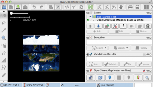 Java_OpenStreetMap_Editor